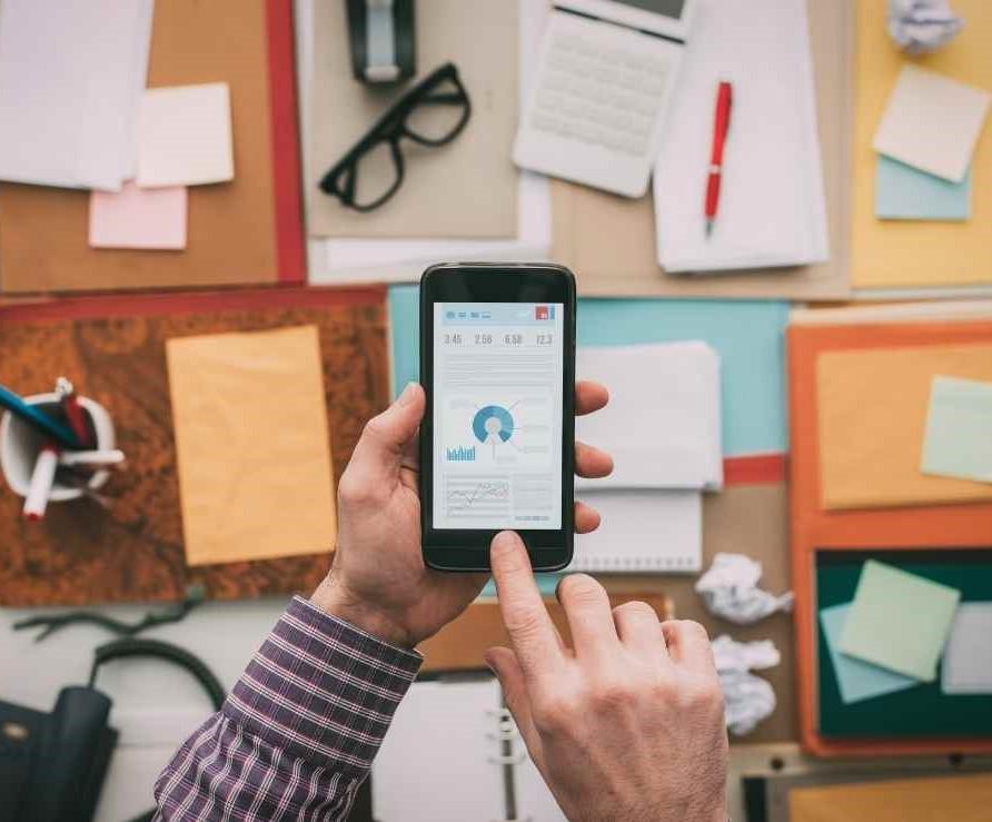 App aziendali: cosa sono, esempi e vantaggi