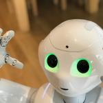L'intelligenza artificiale svolge compiti umani